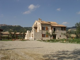 bed & breakfast nelle marche