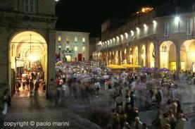 Foto Fermo - Piazza del popolo