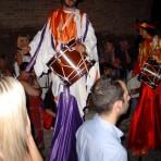 Templaria festival a Castignano