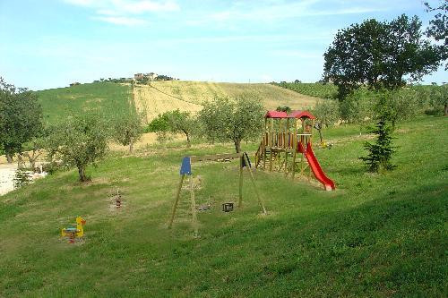Agriturismo Marche - Foto 44